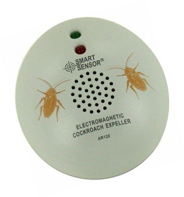ультразвукового отпугивателя тараканов
