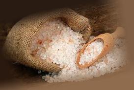 Соль в мешочке для заговора