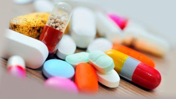 Лечение укусов клопов медикаментами