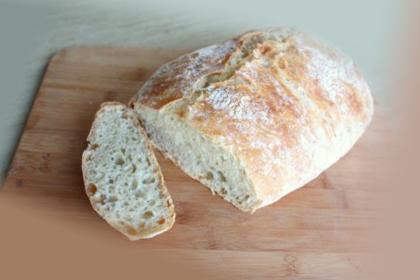 Кусок хлеба для осуществления заговора