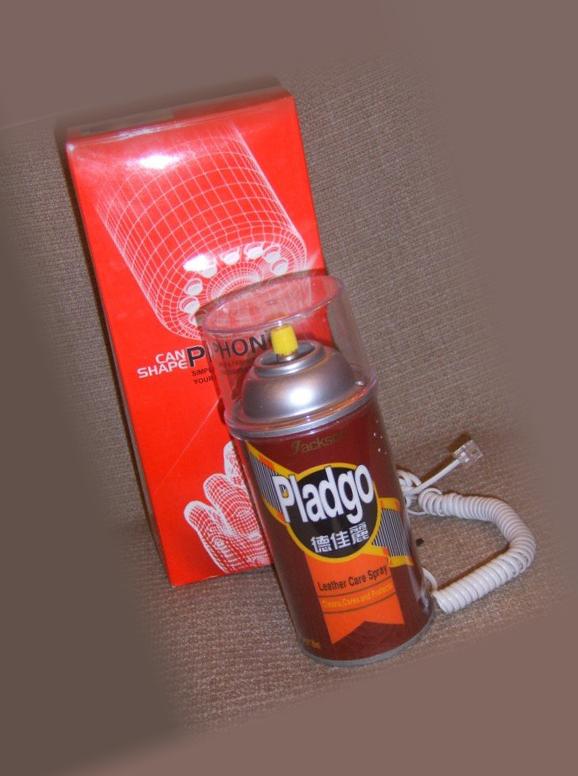 Спрей от тараканов Pladgo