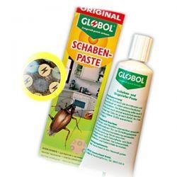 Рекомендации по использованию средства от тараканов Глобал