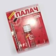 Что нужно знать покупателю про средство от тараканов «Палач»?